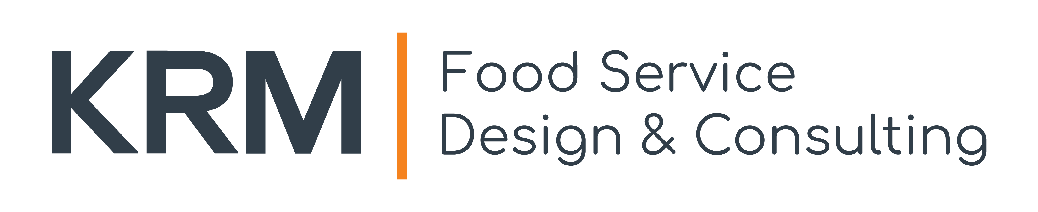 KRM Food Services & Design Consulting